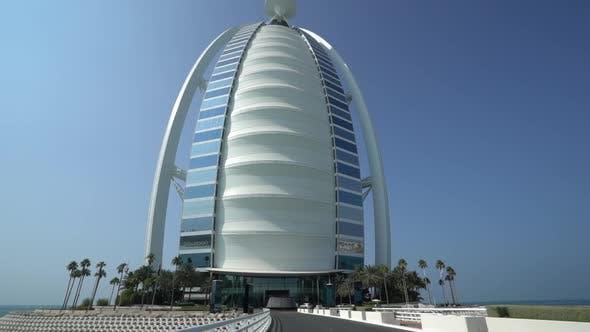 Thumbnail for Burj Al Arab in Dubai