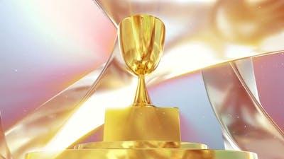 Trophy Background