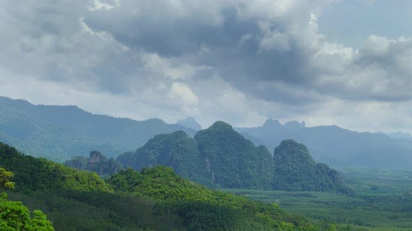 Thumbnail for Khao Sok National Park in Thailand