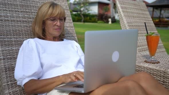 Online Work for Women Over 50