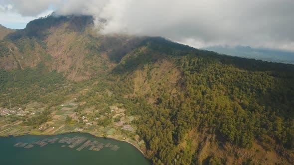Thumbnail for Lake Batur. Bali,Indonesia