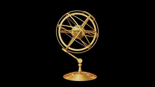 Thumbnail for Armilary Sphere