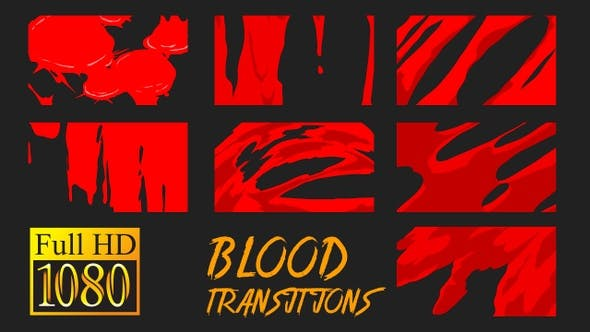 Thumbnail for Blood Transitions