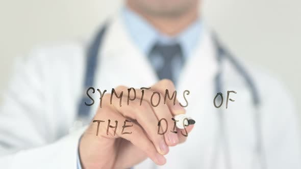 Thumbnail for Symptoms of the Disease
