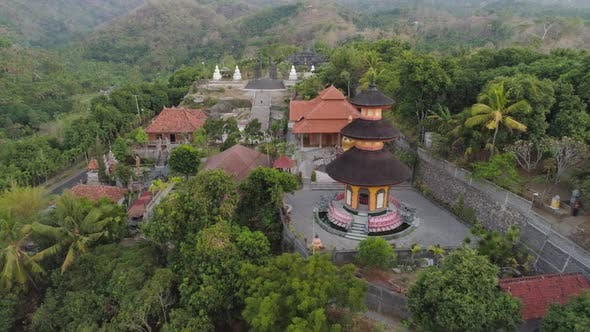 Thumbnail for Buddhist Temple on the Island of Bali