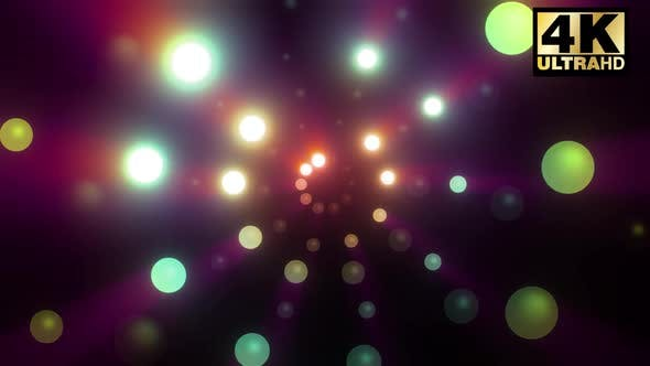 Cover Image for Colorful Vj Loop