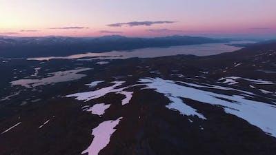 Landscape Twilight