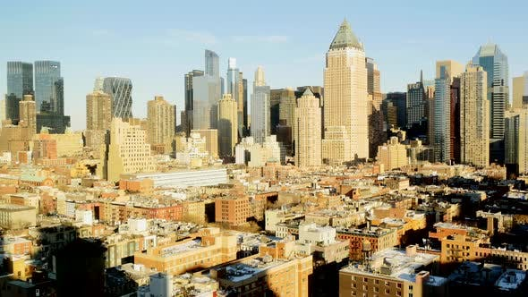 Thumbnail for Corporate Finance Economy Real Estate Background