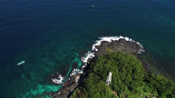 Thumbnail for Ocean Beach Landscape