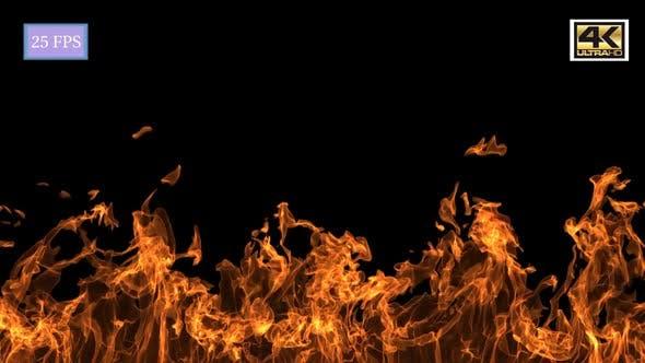 Fire A8 Loop 4K