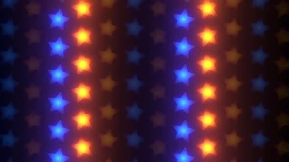 Cover Image for 9 Star Pattern Vj Loop Pack