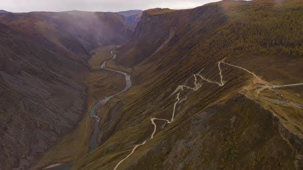Thumbnail for KatuYarik Mountain Pass