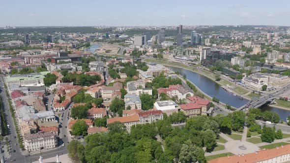 Thumbnail for Vilnius Capital City of Lithuania