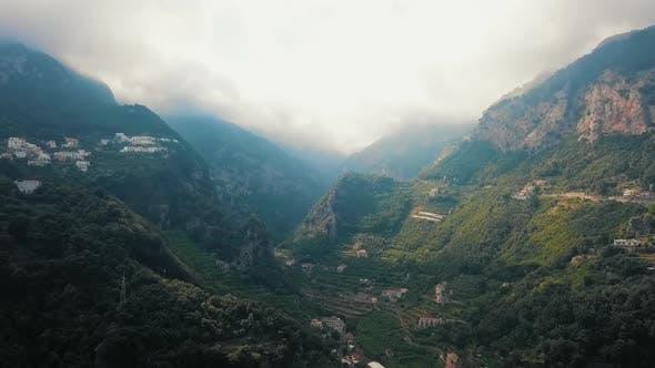 Thumbnail for A Romantic Scene at Ravello and Atrani in Amalfi Coast