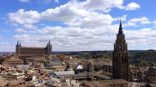 Die Kathedrale von Maria