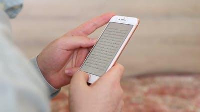 Mobile Quran
