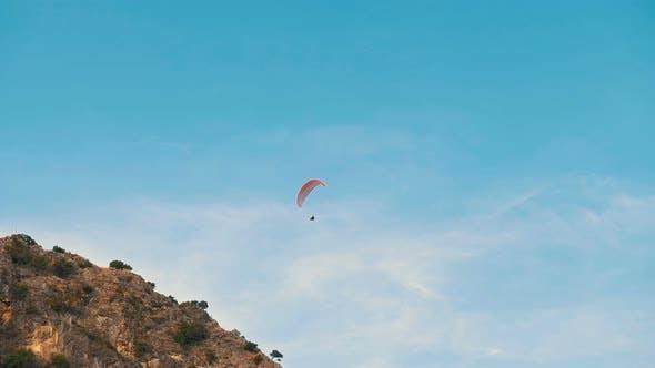 Thumbnail for Parachute