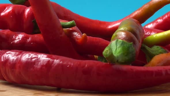 Thumbnail for Red Chili Pepper