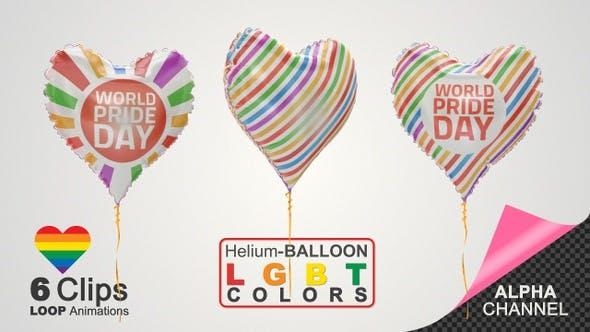 LGBT National Honor Day Celebration - World Pride Day