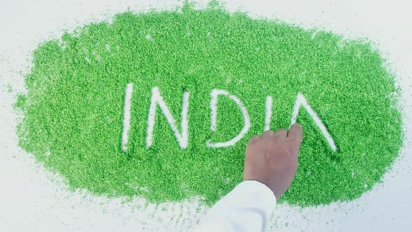 Thumbnail for Green Writing   India