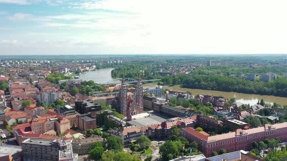 Dome of Szeged