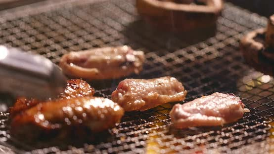 Thumbnail for Barbecue