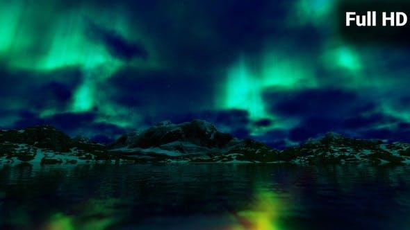 Thumbnail for Aura Mountains V2