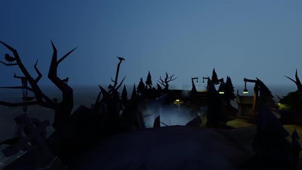 Thumbnail for Hallowen Night