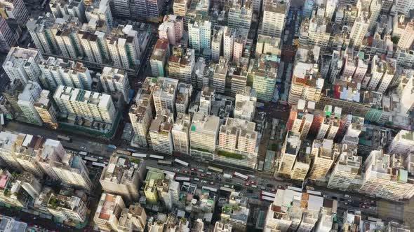 Thumbnail for Hong Kong residential area