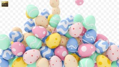 Easter Egg Transition