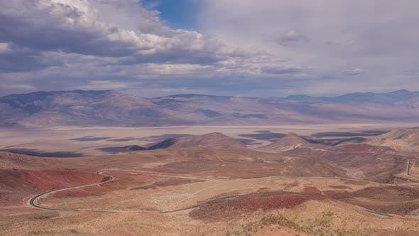 Thumbnail for Desert & Mountains