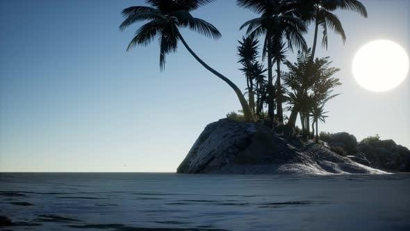 Thumbnail for Tropical Island of Maldives