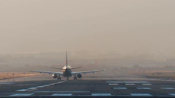 Thumbnail for Airplane Take Off