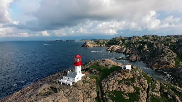 Thumbnail for Lindesnes Fyr Lighthouse Norway