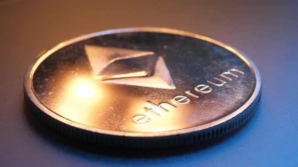 Thumbnail for Ethereum Crypto Währung