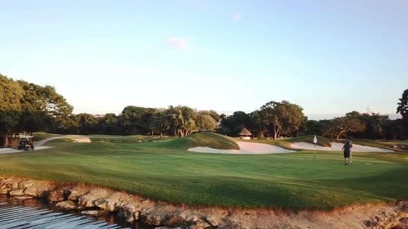 Thumbnail for Golf Approach