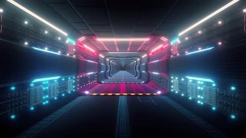 Science Fiction Vj Tunnel Hd