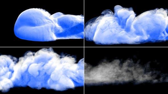Thumbnail for Blue Smoke