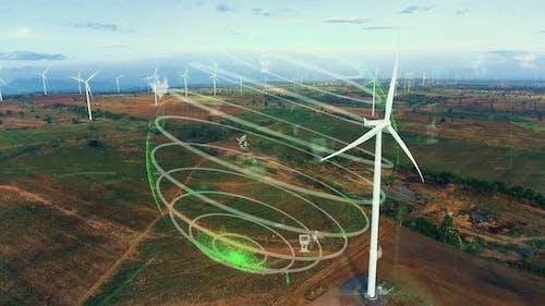 Future Environmental Conservation and Renewable Energy Modernization