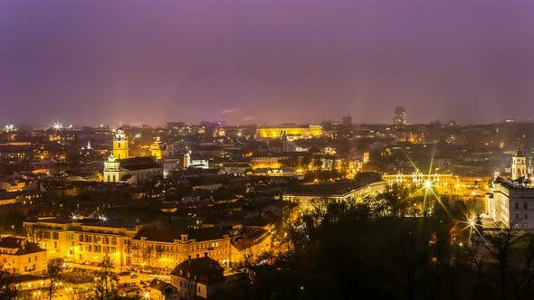 Thumbnail for Vilnius Lithuania