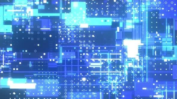 Digital Textures