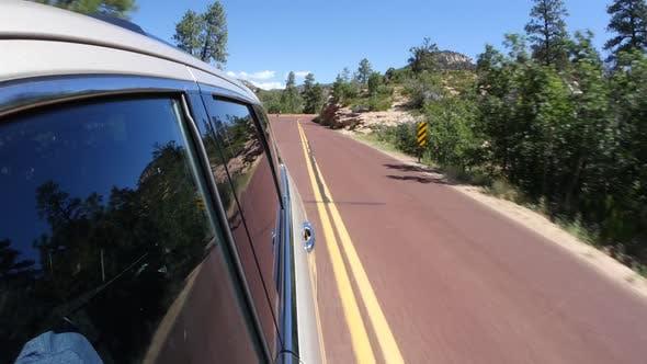 Thumbnail for Car Window