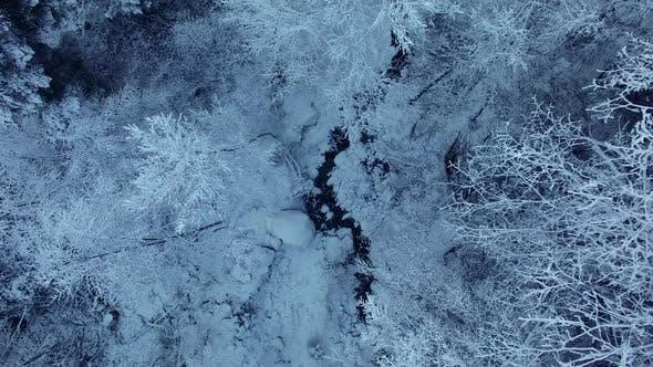 Thumbnail for Winterlandschaft Natur Wildnis