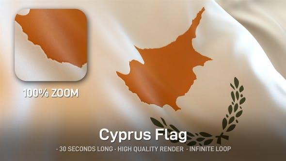 Thumbnail for Cyprus Flag