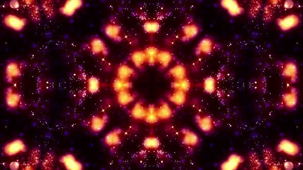 Thumbnail for Particles Kaleida