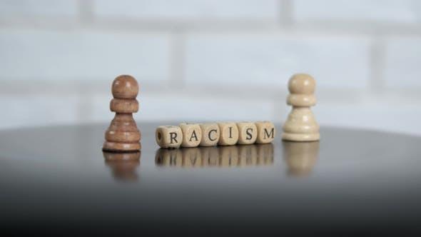 Figures in Racism.
