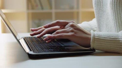 Working Laptop Freelance Writer Remote Job