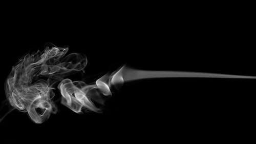 Wispy Smoke Element