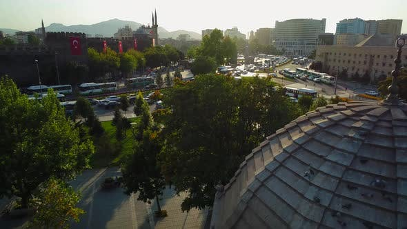 Thumbnail for Historic Dome In Downtown