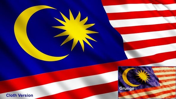 Thumbnail for Malaysia Flags